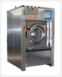 Techno dry lavatrici ed essicatrici industriali macchine - Lavatrice per piumoni ...